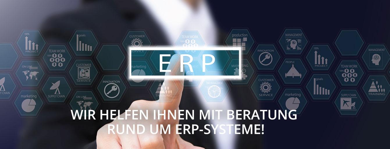 ERP-Beratung von der MQ result consulting AG